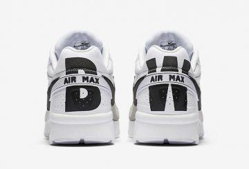 検索リンク追記★6月11日発売予定★Nike Air Max BW Premium White/Black-Light Iron Ore 819523-100 【エアマックス BW プレミアム】