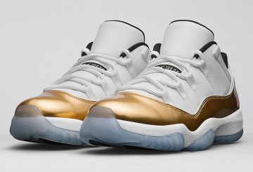 "MOVIE ★ NIKE Air Jordan 11 ""Closing Ceremony"" 528895-103 【ナイキ エアジョーダン11 low 】"