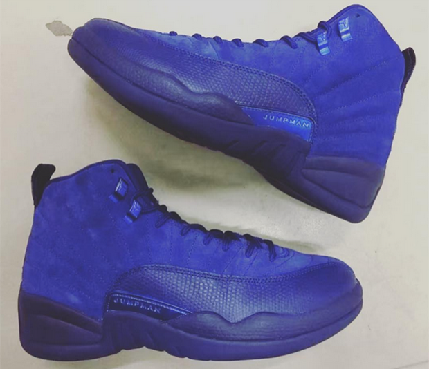 air-jordan-12-premium-deep-royal-suede-closer-look-2