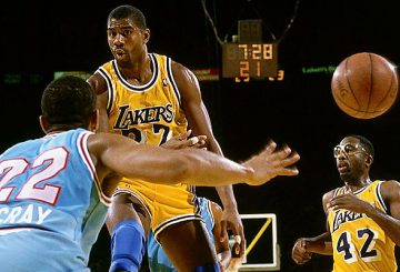 MOVIE★Top  NBA Ball Handlers of All Time