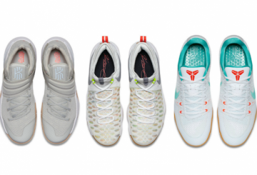 "8月31日発売★NIKE BASKETBALL ""SUMMER PACK"""