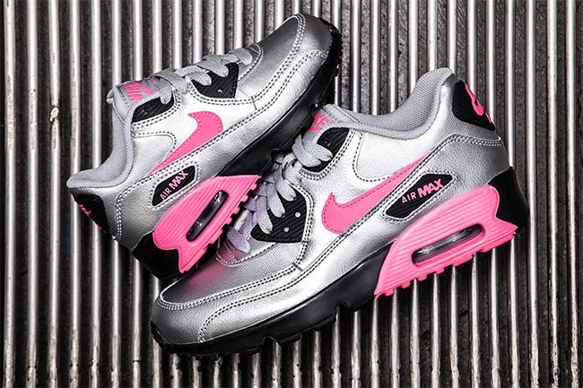 air-max-90-silver-pink-kids-1