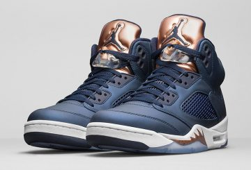 "検索リンク★9月24日発売★NIKE AIR JORDAN 5 ""BRONZE"" OBSIDIAN/WHITE-METALLIC RED BRONZE-BRIGHT GRAPE 136027-416"