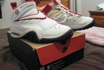 MOVIE★過去の名作★Dennis Rodman & Nike Air Shake NDestrukt 【ナイキ エアー シェイク インデストラクト】