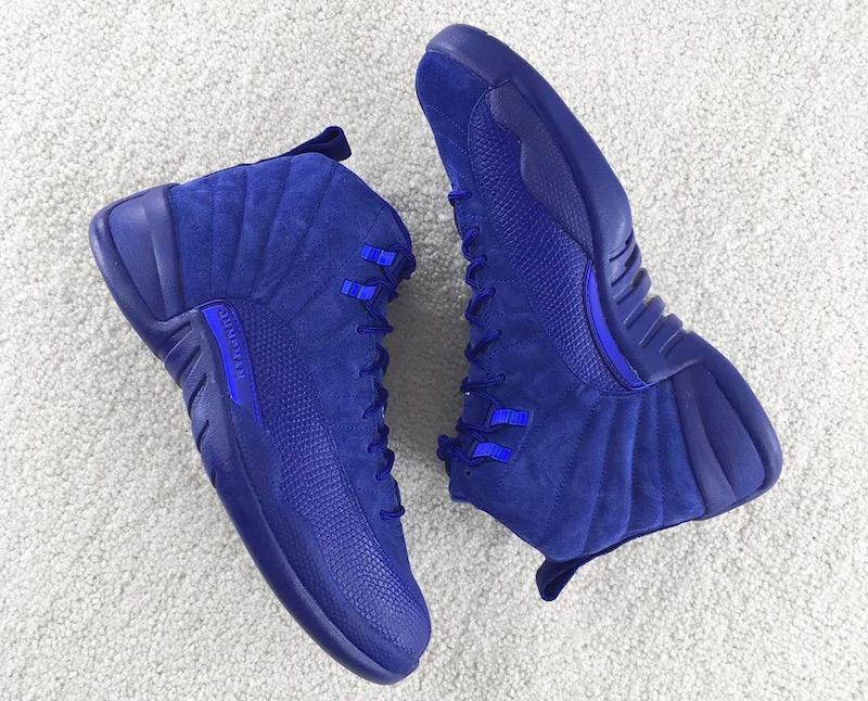 air-jordan-12-royal-blue-suede-2-1