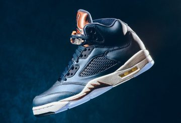 "9月24日発売★ MOVIE&画像追記★NIKE Air Jordan 5 ""Bronze"" Obsidian/White-Metallic Red Bronze-Bright Grape 136027-416"