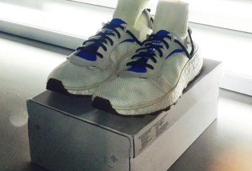 adidas Originals by Alexander Wang new  Boost Sneakers 【アディダス オリジナルス × アレキサンダー ワン】