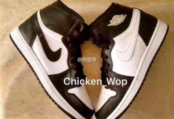 2017年発売★ NIKE Air Jordan 1 Retro High OG Black/Black-White 555088-002 Black/White 555088-021 White/White-Black 555088-100