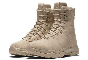 9月22日発売★ NIKE Jordan Future Boot EP Khaki/Khaki 878222-205 【ナイキ ジョーダン フューチャー ブーツ】
