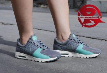 Nike Air Max Zero Mint/Grey 【ナイキ エアマックス ゼロ ミント×グレー】