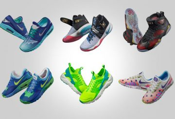 公式アナウンス★NIKE DOERNBECHER FREESTYLE 2016 COLLECTION