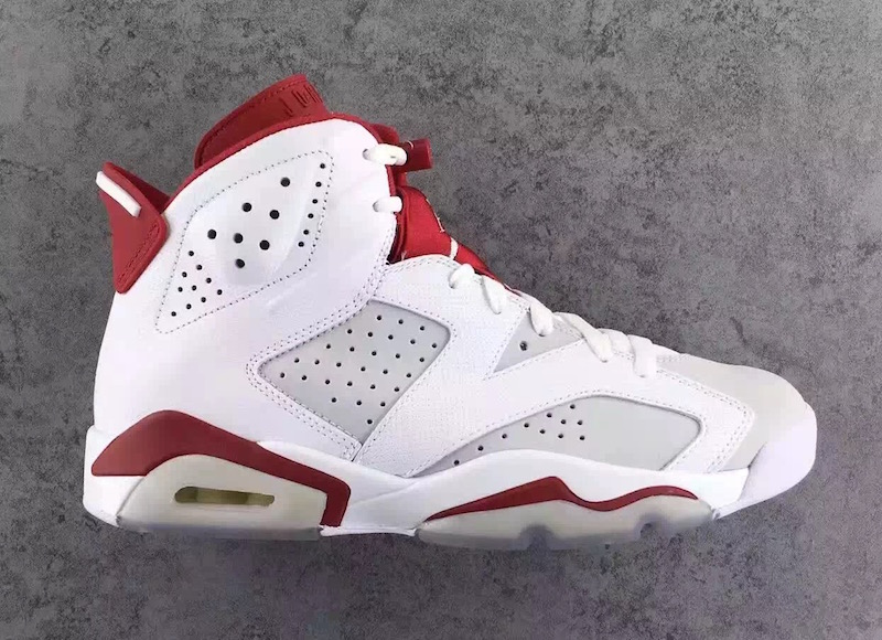 pretty nice 54636 d6c96 air-jordan-6-alternate-91-release-date ...