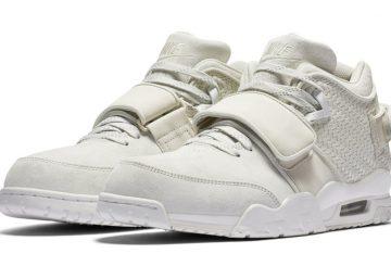 12月2日発売予定★ Nike Air Trainer Cruz Light Bone/Light Bone-Summit White 777535-003 【ナイキ エア トレーナー クルーズ】