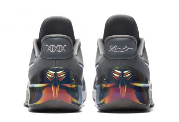 11月22日発売★ Nike Kobe AD 852425-010  【ナイキ コービー AD】