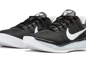 12月16日発売予定★ Nike Kobe AD Black/White-Black 852425-001 【ナイキ コービー AD】