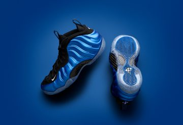 検索リンク追記★NIKE AIR FOAMPOSITE ONE XX DARK NEON ROYAL/BLACK-WHITE  895320-500