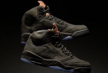 "着用MOVIE★2月11日発売★NIKE Air Jordan 5 ""Take Flight"" Sequoia/Metallic Gold-Vachetta Tan-Sequoia 881432-305 【ナイキ エアジョーダン 5)"