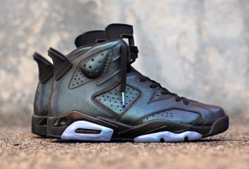 "MOVIE★NIKE Air Jordan 6 ""All-Star"" Black/Metallic Silver-Black 907961-015 【ナイキ エアジョーダン 6 オールスター】"