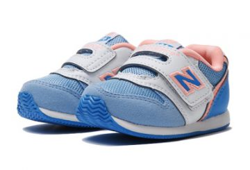 2017 NEW BALANCE  BABY & KIDS SPRING COLLECTION