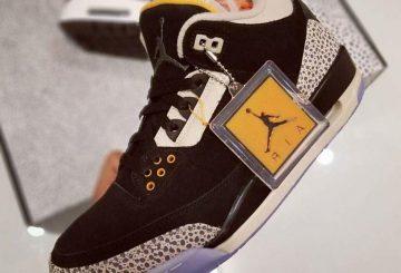 """追記★NIKE Air Jordan 3 x Air Max """"Atmos"""" Pack Multicolor/Multicolor 923098-900  【ナイキ エアジョーダン エアマックス1 アトモス パック】"""