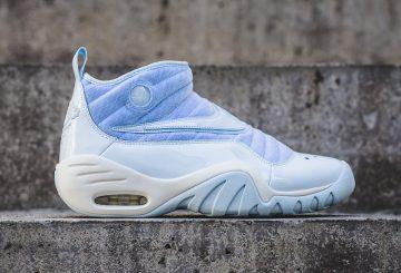 """4月17日発売★ Nike Air Shake Ndestrukt """"Easter"""" Blue Tint/Blue Tint-Sail 943020-400 【ナイキ エア シェイク インデストラクト 】"""