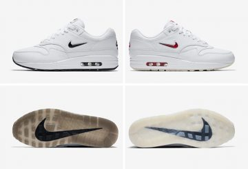 検索リンク追記★国内5月30日発売★全2色  Nike Air Max 1 Premium SC  918354-104  918354-103【ナイキ エアマックス 1 プレミアム】