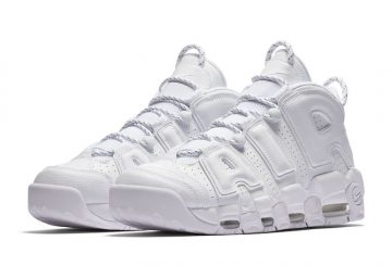 MOVIE★5月26日発売★ Nike Air More Uptempo White/White-White 921948-100 ( ナイキ モア アップテンポ )