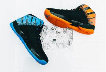 """6月26日発売★ NIKE Air Jordan XXX1 """"Russell Westbrook MVP""""  AA9794-023  (ナイキ エアジョーダン 31 """"ラッセル ウエストブルック MVP"""")"""