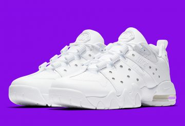 Nike Air Max2 CB 94 Low White/White-White 917752-100 (ナイキ エアマックス2 CB low)