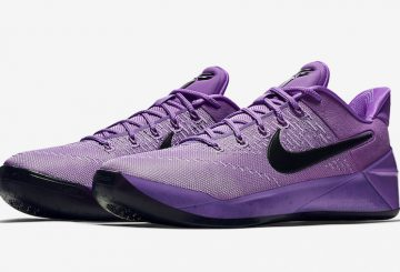 "6月24日発売★ Nike Kobe AD ""Purple Stardust""   Purple Stardust/Black  852427-500  (ナイキ コービー AD )"