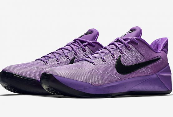 """6月24日発売★ Nike Kobe AD """"Purple Stardust""""   Purple Stardust/Black  852427-500  (ナイキ コービー AD )"""