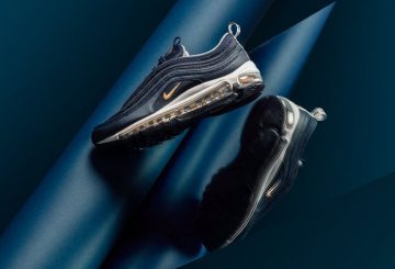 "Nike Air Max 97 ""Midnight Navy""  (ナイキ エアマックス  97)"