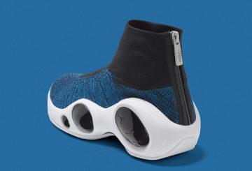 検索リンク追記★ 8月5日発売★ Nike Flight Bonafide  Military Blue/Midnight Navy-White 917742-400 (ナイキ フライト ボナファイド )