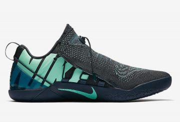 """8月1日発売★ Nike Kobe AD NXT """"Mambacurial""""  College Navy/Igloo 882049-400 (ナイキ コービー AD)"""
