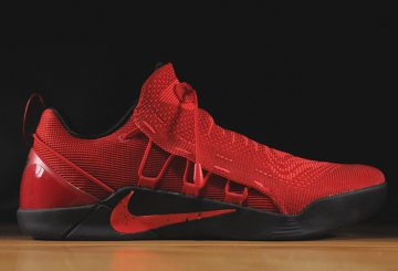 7月15日発売★ NIKE KOBE AD NXT  University Red/Bright Crimson/Black  882049-600  (ナイキ コービー AD NXT)