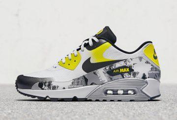 """9月4日発売★ Nike Air Max 90 Ultra 2.0 Doernbecher  """"Oregon""""  AH6830-100  (ナイキ エアマックス 90 ウルトラ ドーレンベッカー """"オレゴン"""")"""
