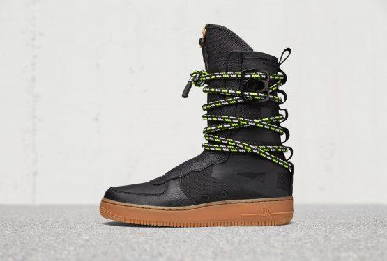 11月2日発売★ Nike SF-AF1 High  AA128-800 AA1128-200 AA3965-001  (ナイキ スペシャルフィールド エアフォース1)