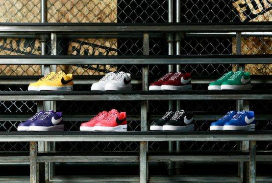 "NIKE AIR FORCE 1 ""STATEMENT GAME PACK"""