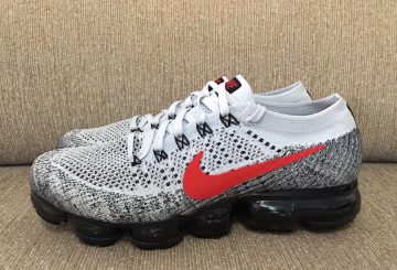 "近日発売? Nike Air VaporMax  ""AIR MAX 1 INSPIRED"" 849558-020"