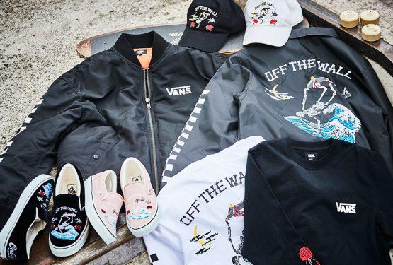 10月21日発売★ VANS SLIP ON SOUVENIR PACK