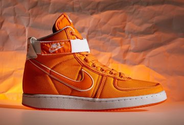 "10月21日発売★ NIKE VANDAL HIGH SUPREME ""DOC BROWN"" AH8605-800 (ナイキ バンダル HI)"