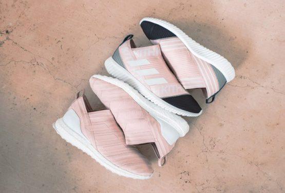 """11月3日発売★  KITH x adidas Nemeziz """"Flamingos Collection"""" (キス × アディダス ネメシス フラミンゴ コレクション)"""