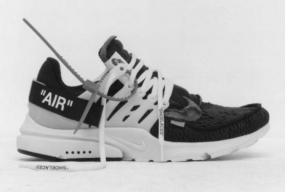 OFF-WHITE X NIKE 2018 COLLECTION LINEUP (オフホワイト × ナイキ)
