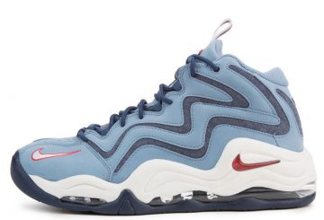 Nike Air Pippen 1 WORK BLUE/UNIVERSITY RED/SUMMIT WHITE  325001-403 (ナイキ エア ピッペン 1)