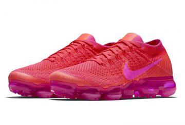 """検索リンク追記★1月18日発売★ WMNS Nike Vapormax """"Hyper Punch"""" (ウィメンズ ナイキ ヴェイパーマックス )"""