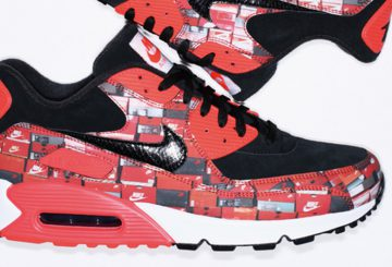 atmos x Nike Air Max Collaboration  (アトモス × ナイキ エアマックス )