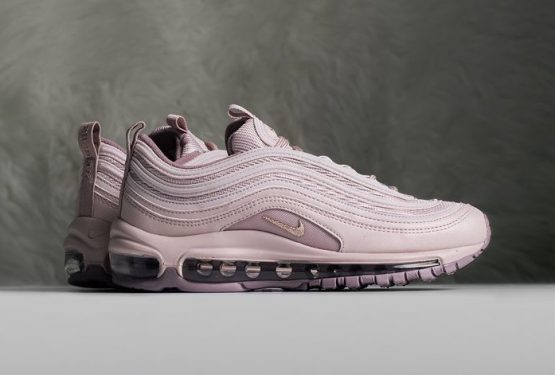 海外展開中★ WMNS Nike Air Max 97 Color: Barely Rose/Barely Rose-Elemental Rose AR1911-600  (ナイキ エア マックス 97)