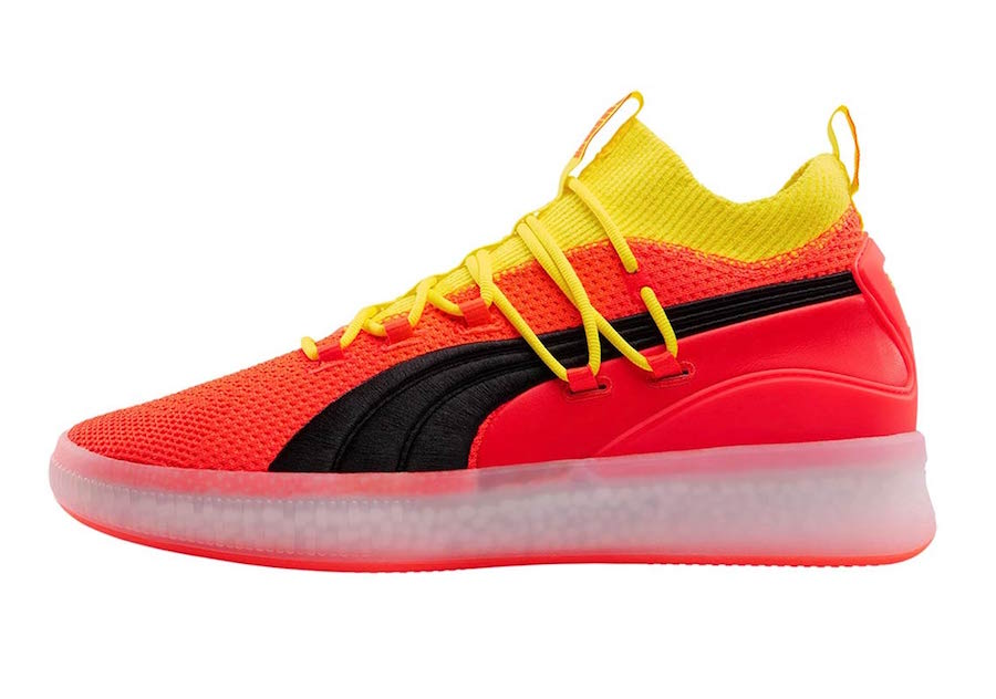 new puma clyde court,Free Shipping