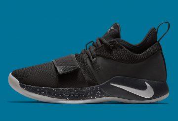 Nike PG 2.5  BQ8453-004