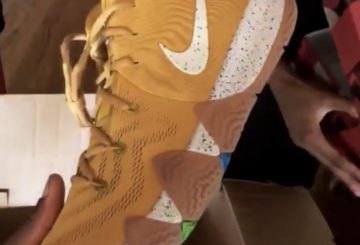 Nike Kyrie 4 Cereal Pack (ナイキ カイリ― 4 シリアルパック)